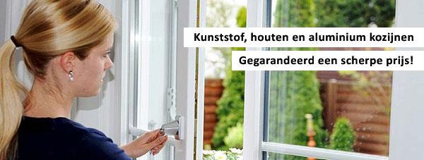 Kozijnen Nu Friesland